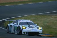 N° 92 - PORSCHE TEAM MANTHEY - LM GTE