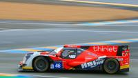 N°46 - THIRIET BY TDS RACING - LMP2