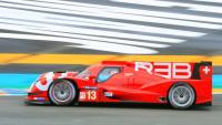 N°13 - REBELLION RACING - LMP1