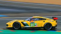 N°64 - CORVETTE RACING - GM - LM GTE