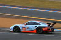 N°86 - Gulf Racing UK - LM GTE