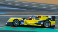 N°45 - IBANEZ RACING - LMP2