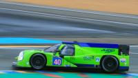 N°40 - KROHN RACING - LMP2